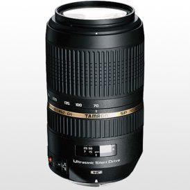 لنز دوربین تامرون Tamron SP 70-300mm f/4-5.6 Di VC USD for Canon