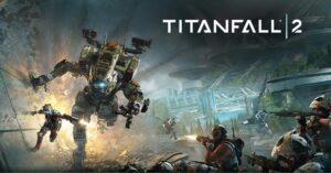 معرفی بازی Titanfall 2