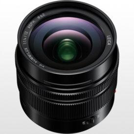 لنز دوربین پاناسونیک Panasonic Leica DG Summilux 12mm f/1.4 ASPH. Lens