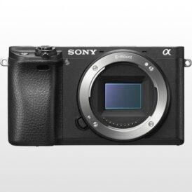 دوربین عکاسی دیجیتال بدون آینه Sony Alpha a6300 body
