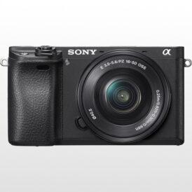 دوربین عکاسی دیجیتال بدون آینه Sony Alpha a6300 Kit 16-50mm f/3.5-5.6