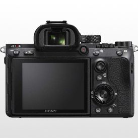 دوربین عکاسی دیجیتال بدون آینه Sony Alpha a7R III body