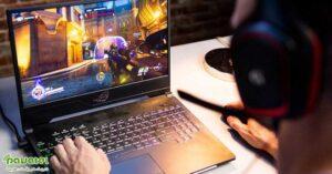 بهترین لپ تاپ های گیمینگ CES 2020