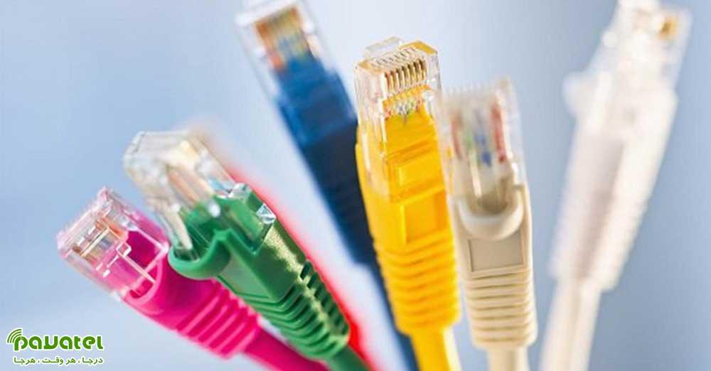 بهترین کابل های شبکه