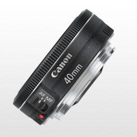 لنز دوربین کانن Canon EF 40mm f/2.8 STM