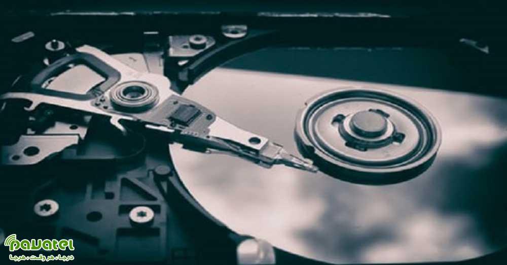 آزادسازی حافظه در ویندوز