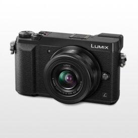 دوربین عکاسی دیجیتال بدون آینه Panasonic Lumix DMC-GX85 Kit 12-32mm