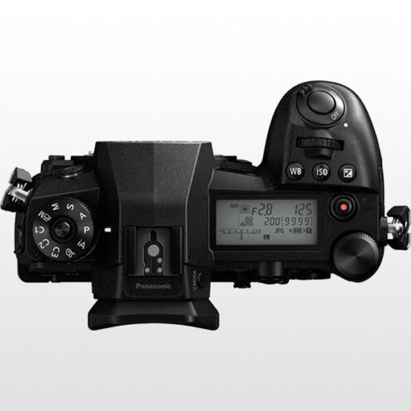 دوربین عکاسی دیجیتال بدون آینه Panasonic Lumix DC-G9 body