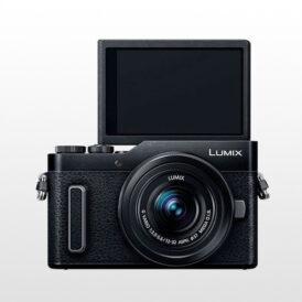 دوربین عکاسی دیجیتال بدون آینه Panasonic Lumix DC-GF10 Kit 12-32mm