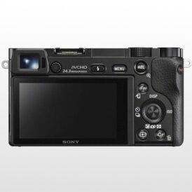 دوربین عکاسی دیجیتال بدون آینه Sony Alpha a6000 Mirrorless Body