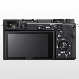 دوربین عکاسی دیجتال بدون آینه Sony Alpha a6400 body
