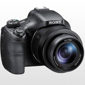 دوربین عکاسی دیجیتال سونی Sony Cyber-shot DSC-HX400V