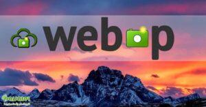 فایلهای تصویری WebP
