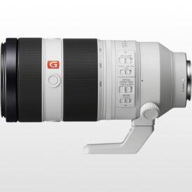 لنز دوربین سونی Sony FE 100-400mm f/4.5-5.6 GM OSS