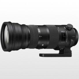 لنز دوربین سیگما Sigma 150-600mm f/5-6.3 DG OS HSM Sports for Canon