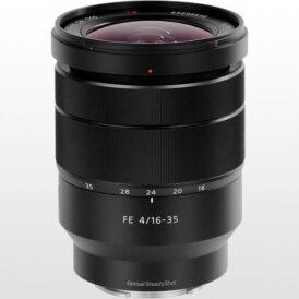 لنز دوربین سونی Sony Vario-Tessar T* FE 16-35mm f/4 ZA OSS