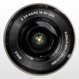 لنز دوربین سونی Sony E PZ 16-50mm f/3.5-5.6 OSS