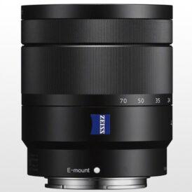 لنز دوربین سونی Sony Vario-Tessar T* E 16-70mm F4 ZA OSS