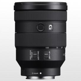 لنز دوربین سونی Sony FE 24-105mm f/4 G OSS Lens