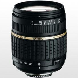 لنز دوربین تامرون Tamron AF 18-200mm f/3.5-6.3 XR Di II for Canon