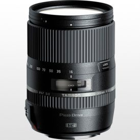 لنز دوربین تامرون Tamron 16-300mm F/3.5-6.3 Di II VC PZD Macro for Nikon F