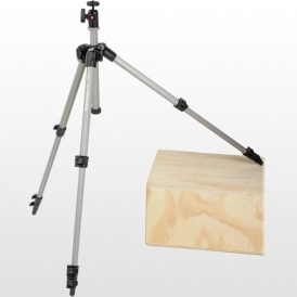 سه پایه دوربین مانفروتو Manfrotto MK393-PD Photo Kit