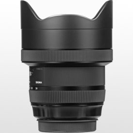 لنز دوربین سیگما Sigma 12-24mm f/4 DG HSM Art Lens for Nikon F