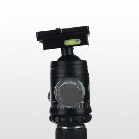 سه پایه دوربین عکاسی جی ماری Jmary KT-255+NB36