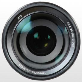 لنز دوربین سونی Sony FE 70-200mm f/2.8 GM OSS Lens