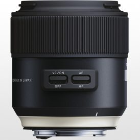 لنز دوربین تامرون Tamron SP 85mm f/1.8 Di VC USD for Nikon