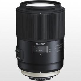 لنز دوربین تامرون Tamron SP 90mm f/2.8 Di Macro 1:1 VC USD for Nikon F