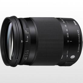 لنز دوربین سیگما Sigma 18-300mm F3.5-6.3 DC MACRO OS HSM | C for Nikon