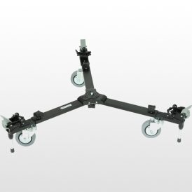 سه پایه دوربین دالی مانفروتو Manfrotto Variable Spread Basic Dolly