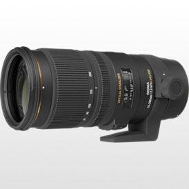 لنز دوربین سیگما Sigma APO 70-200mm F/2.8 EX DG OS HSM for Canon