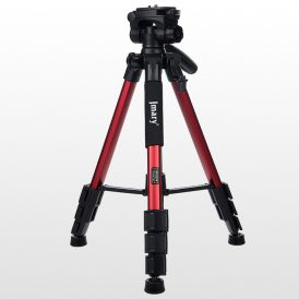 سه پایه دوربین جی ماری Jmary KP-2234 RED