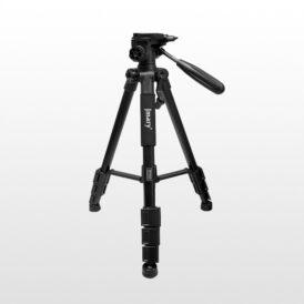 سه پایه دوربین Jmary KP-2234 Black