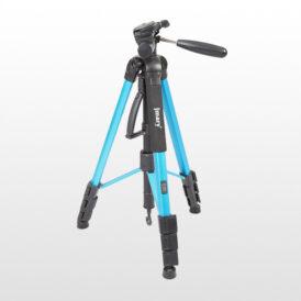سه پایه دوربین Jmary KP-2264 Blue