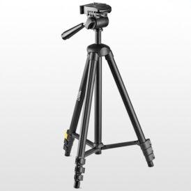 سه پایه دوربین نشنال National Geographic 3-Way Head Tripod S -NGPHMIDI