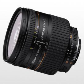 لنز دوربین نیکون Nikon AF NIKKOR 24-85mm f/2.8-4D IF