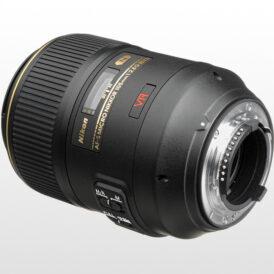 لنز دوربین نیکون Nikon AF-S Micro NIKKOR 105mm f/2.8G ED VR