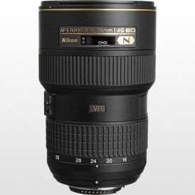 لنز دوربین نیکون Nikon AF-S NIKKOR 16-35mm f/4G ED VR
