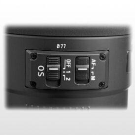 لنز دوربین سیگما Sigma APO 70-200mm f/2.8 EX DG OS HSM for Nikon