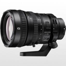 لنز دوربین سونی Sony FE PZ 28-135mm f/4 G OSS