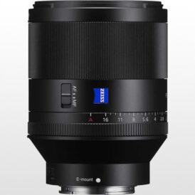 لنز دوربین سونی Sony Planar T* FE 50mm f/1.4 ZA