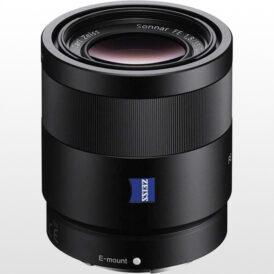 لنز دوربین سونی Sony Sonnar T* FE 55mm f/1.8 ZA