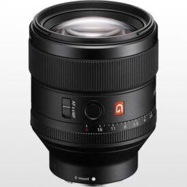 لنز دوربین سونی Sony FE 85mm f/1.4 GM