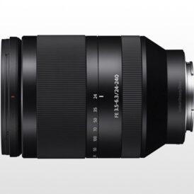 لنز دوربین سونی Sony FE 24-240mm f/3.5-6.3 oss