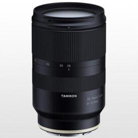 لنز دوربین تامرون Tamron 28-75mm F2.8 Di III RXD for sony