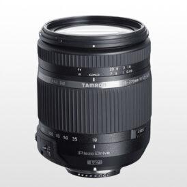 لنز دوربین تامرون Tamron AF 18-270mm f/3.5-6.3 Di II VC PZD for Canon
