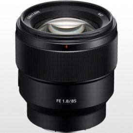 لنز دوربین سونی Sony FE 85mm f/1.8